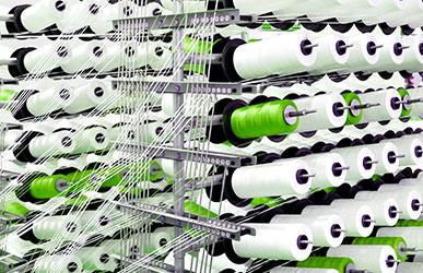 aceites específicos para la industria textil