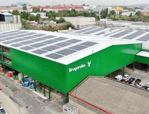 Brugarolas actualitza les seves instal·lacions