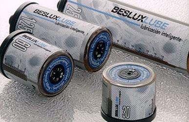 Lubricadores automáticos Beslux Lube
