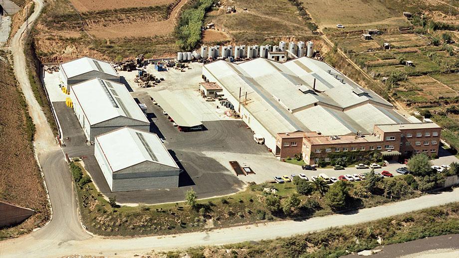 Fábrica Brugarolas