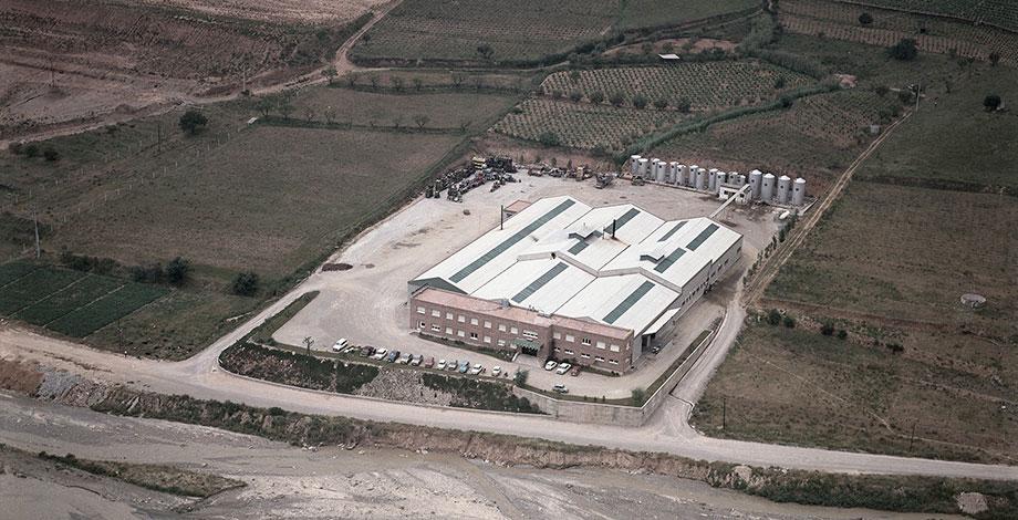 Antigua Fábrica de Brugarolas