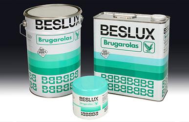 Industrial greases - Beslux greases