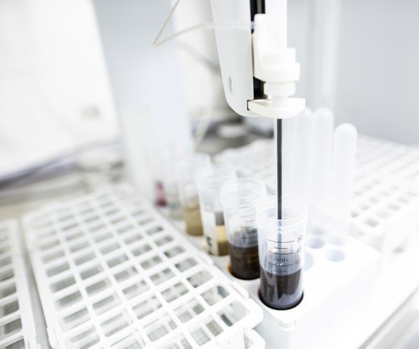 Laboratorio de investigación Brugarolas
