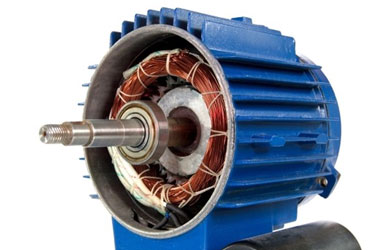 Grasas para motores eléctricos