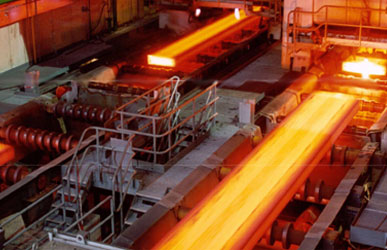 Grasas siderúrgicas
